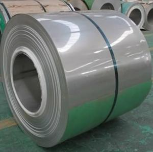 Hot Rolled Steel Coil with  Standard ASTM
