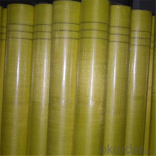 Fiberglass Mesh Fabric Wall Material Reinforcement