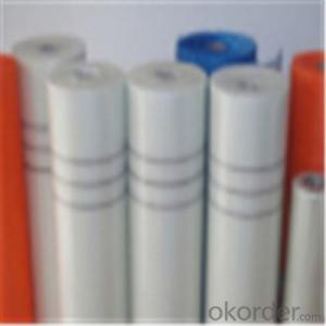 Fiberglass Mesh Fabric Reinforcement Concrete