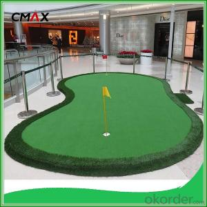 Mini Golf Artificial Grass Artificial turf Synthetic Grass
