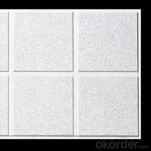Mineral Fiber Ceiling Tiles,Ceiling Tiles,Lightweight  Ceiling Board
