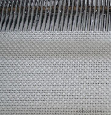 Fiberglass Fabric for Corrosion Resistant ISO9001