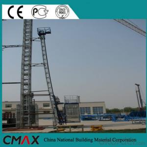 Hoist with Counterweight (SCD200/200) with CE ISO
