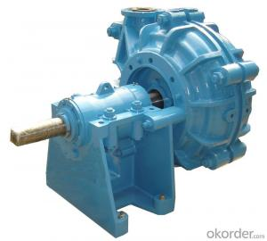 Low Noise Multistage Centrifugal Pump Grey
