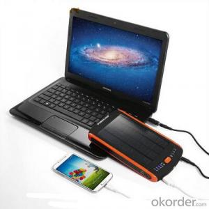Solar Charger--Portable Mobile Phone For  C23000 Mobile