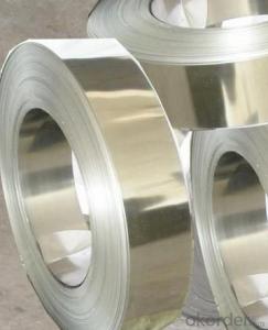JIS G3302 SGH Hot Dipped Galvanized Steel Coil CNBM
