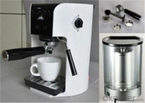Semi Automatic Coffee Machine Espresso supplied by CNBM