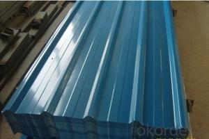 Hot-Dip Galvanized Steel/Pre-Painted Steel Coil for Tiles Thicness0.18mm-1.5mm