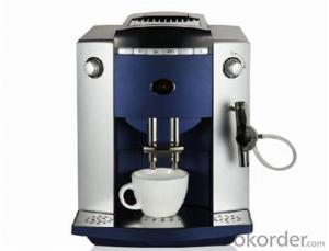 Coffee Espresso Machine Originor illy coffee maker in China