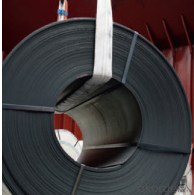 Steel ASTM A653 Hot-Dip Zinc-Coated Steel Coil  CNBM