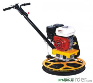 Power Trowel BPM60-A