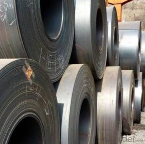 HSLAS Type A Hot-Dip Galvanized Steel Coil CNBM