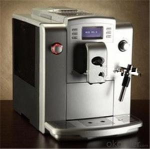 Coffee Machine Fully Automatic Espresso Machine Made in China with Good Quolity
