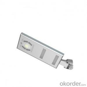 Solar Street Light 40W and Save Energy-2015 New Products