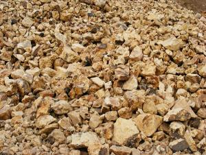 Metallurgical Grade Bauxite/Aluminium Soil of CNBM in China