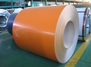 Hot-Dip Galvanized Steel/Pre-Painted Steel Coil for Tiles Thicness0.18mm-1.5mm Width900mm-1250mm