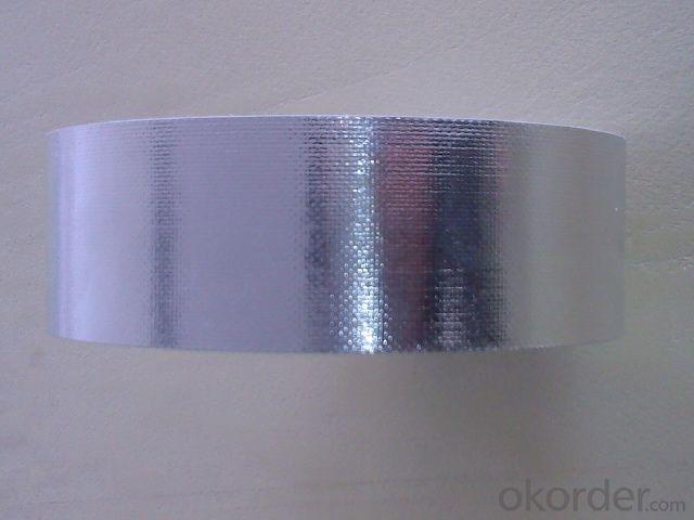 Hot Sale Fiberglass Reinforced Aluminum Foil Tape
