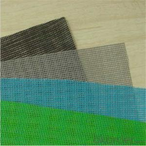 Fiberglass Mesh Cloth Coated Reinforcement