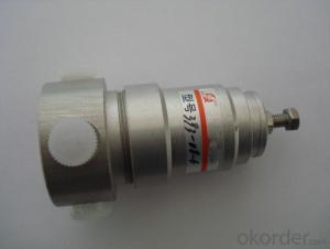 Pressure Regulating Valve with Good Quality