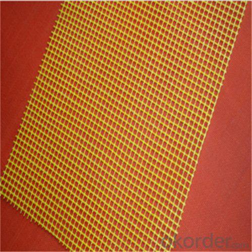 Fiberglass Mesh Cloth 2.5*2.5 Alkali Resistant