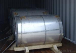 DIN 10346 Hot-Dip Galvanized Steel Coil  CNBM