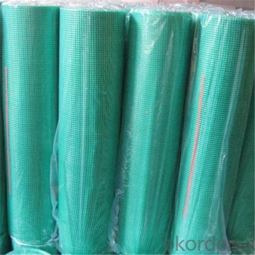 Fiberglass Mesh Cloth 10*10 Alkali Resistant