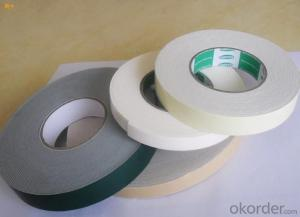 Hot Melt Adhesive Double Sided Tissue Tape
