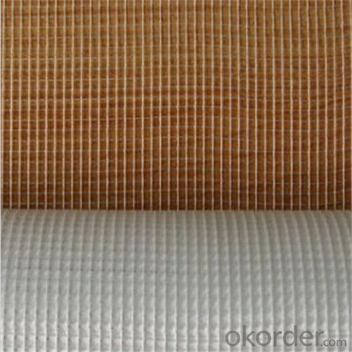Fiberglass Mesh Cloth Alkali Marble Back Resistant