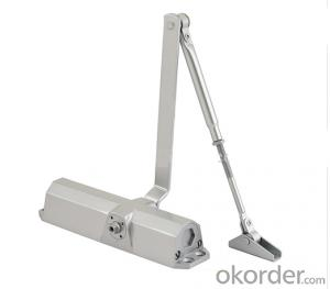 Door Closer with Heavey Duty/Door Closer with Modern Type/Hydraulic Door Closer with 45-60kg DH709