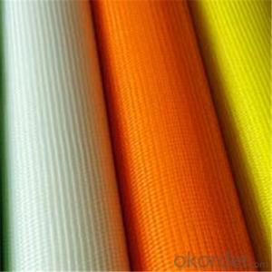Fiberglass Mesh Cloth Reinforcement Concrete