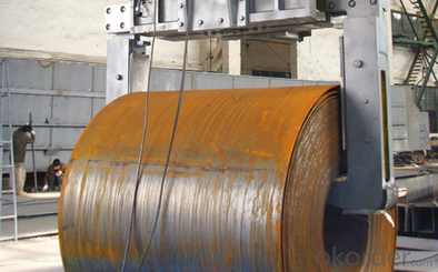 PrepaintedHot-Dip and Galvanized Steel Coil  CNBM