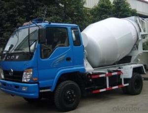 Rexroth Hydraulic Pump For Concrete Mixer Truck