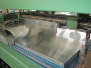 Aluminium Plain Sheet/Coil 3003 3105 5052