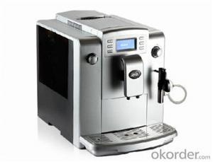 Household Automatic Coffee Maker Coffee Machine with CE Approved