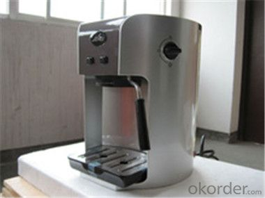 Semi Automatic Coffee Machine Espresso Point Professional