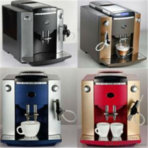 Bean to Cup Cappuccino Machine CNM18-060