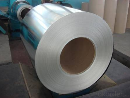 Deep Drawing Pre-Painted Hot-Dip Galvanized Steel Coil CNBM