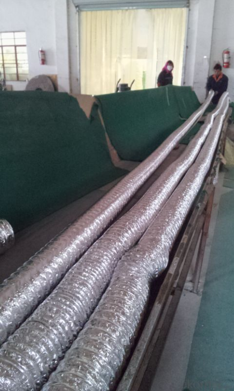 Aluminium Flexible Ductings in Competitive Price from China