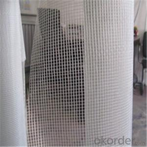Fiberglass Mesh Cloth Used for Marble Slab