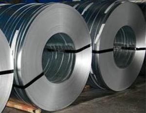HSLAS B Hot-Dip Galvanized Steel Coil CNBM