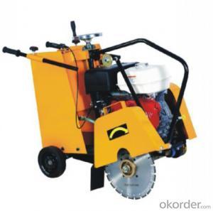 Concrete Cutter GQR350-A
