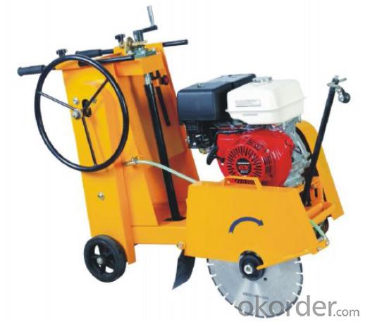 Concrete Cutter GQR400-B