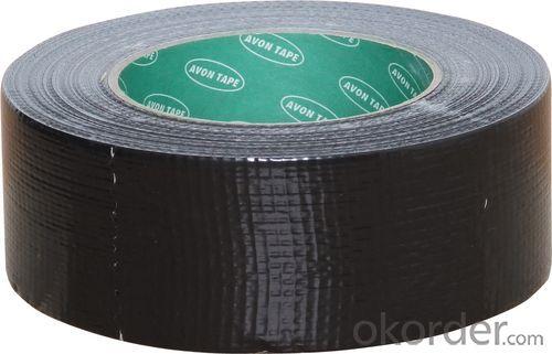 Black Matte Cloth Gaffer Tape/ Black Tape
