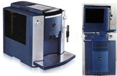 Coffee Espresso Machine Fully Automatic  Machine in cnbm