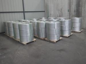 Aluminum Master Alloys/AlTi5B1 Alloy/AlTi5B1 Rods/Bars