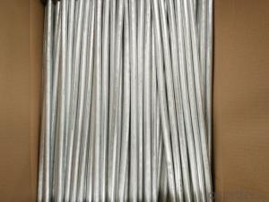 Aluminum Titanium Carbon/AlTiC Coils/AlTiC Rods/Bars