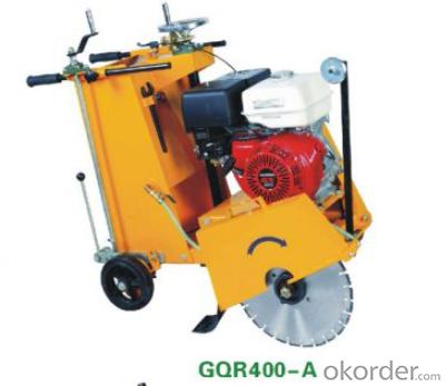 Concrete Cutter GQR400-A