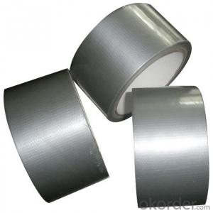50 Mesh Natural Rubber Adhesive Duct  Tape