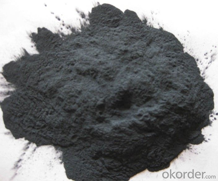 China Factory Low Price Silicon Carbide Powder SIC Powder