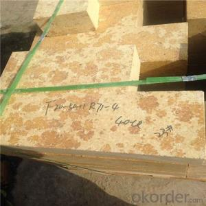 Aluminum Silica Refractory Brick for Steel and Metallurgy